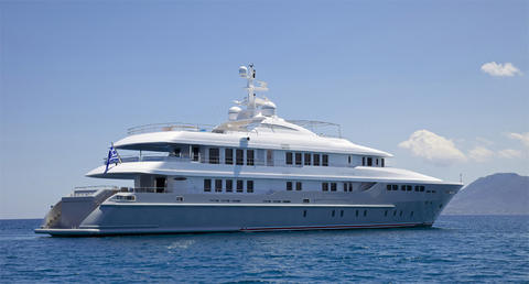 Mondomarine 162 ft