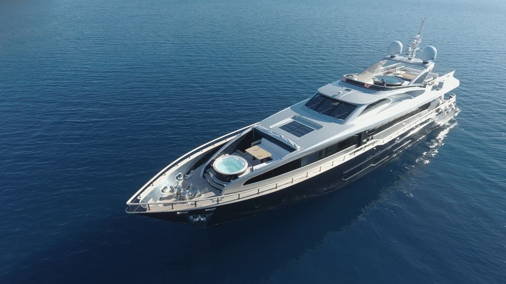 Motoryacht 38 m - picture 1