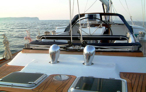 Mystic Yachts Sloop 58 ft.picture 2