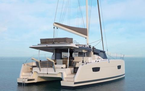NEW Elba 45 mit Watermaker!
