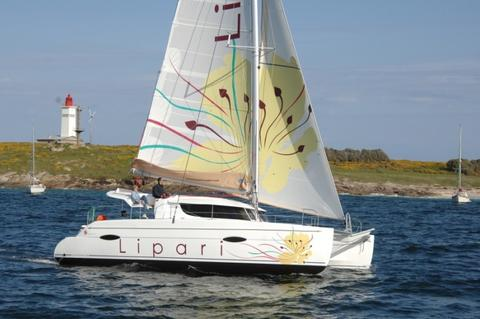 NEW Lipari 41 Bj. 2015!!!