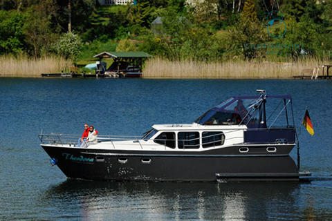 Noblesse 38 Highline