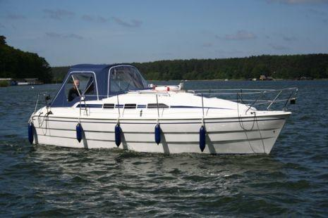 motorboot Odin 820 Classic