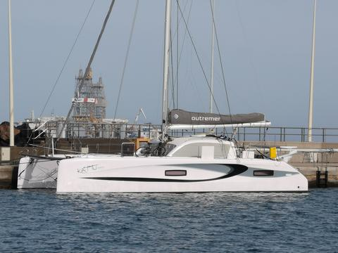Outremer 45 NEW