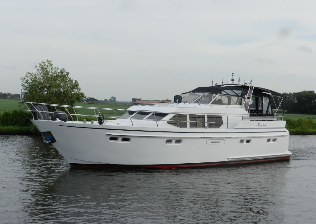 Pacific Allure 155 - Bild 3