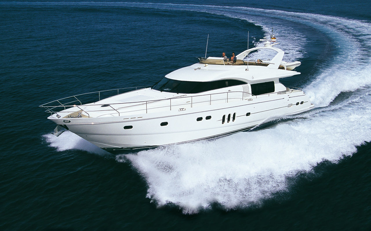 Princess 23m - fotka 1