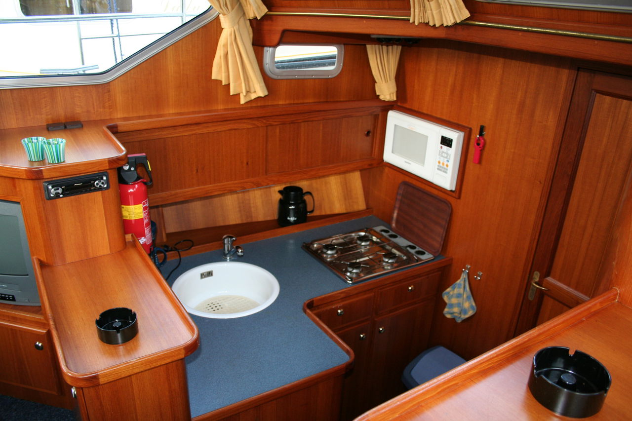 Privateer 34 - picture 3