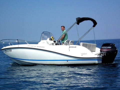 Quicksilver 605,Discount,zadar