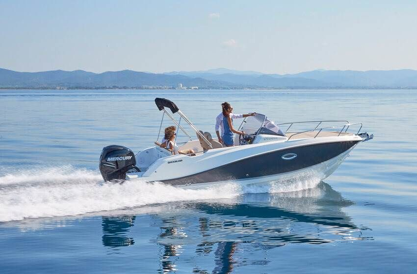 Quicksilver 675 Sundeck *2019