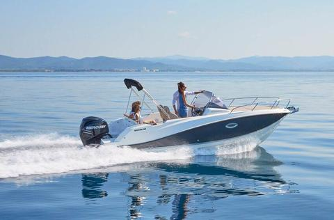 Quicksilver 675 Sundeck *2021