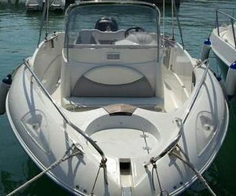 Quicksilver Commander 720Bild 2