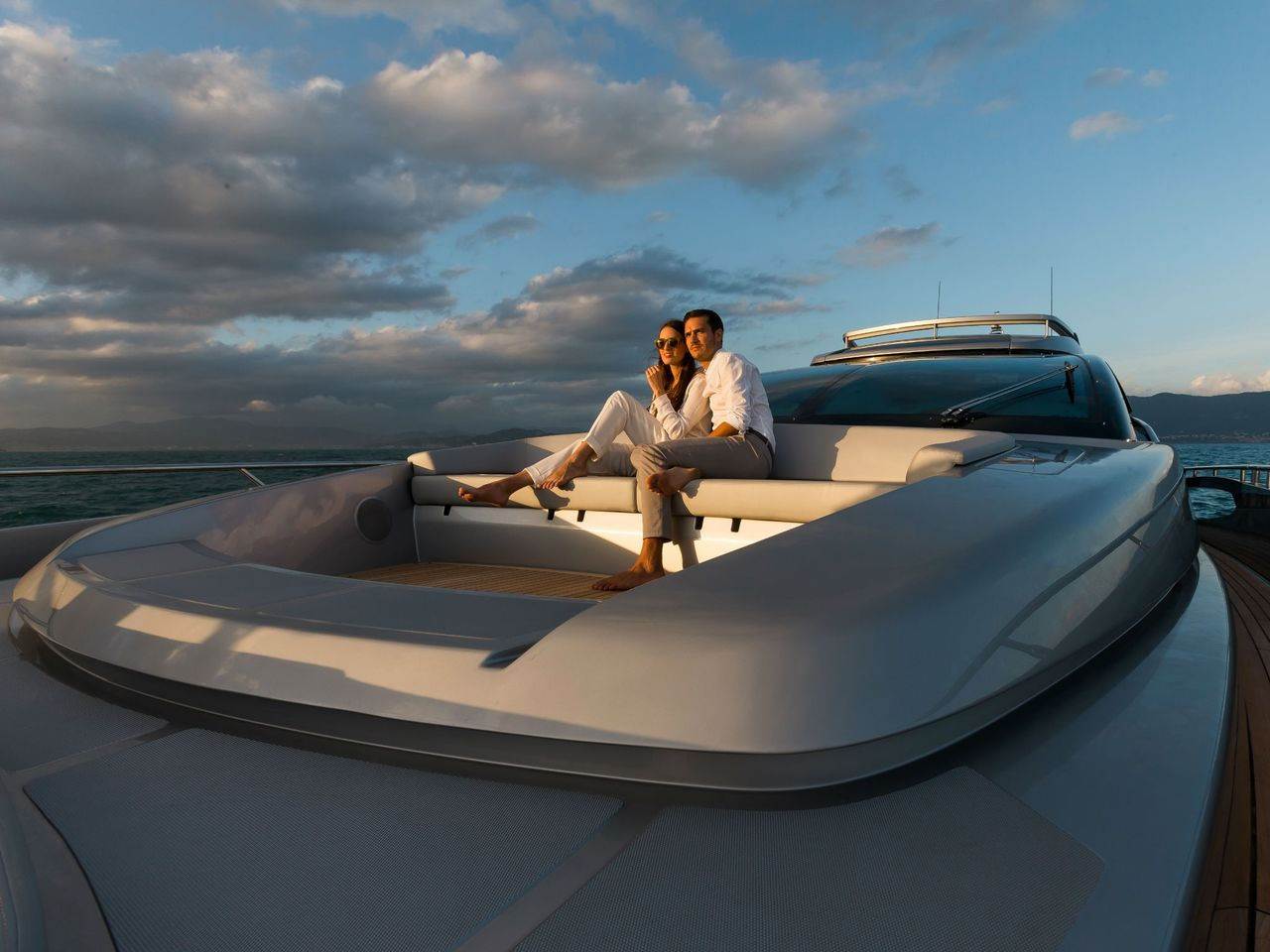 Riva 76 Perseo - picture 3