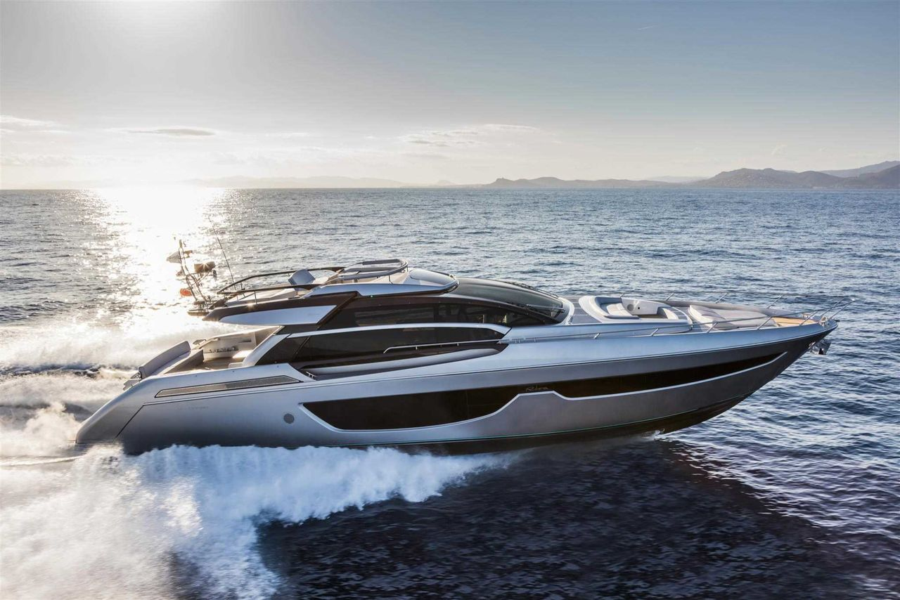Riva 76 Perseo - picture 1