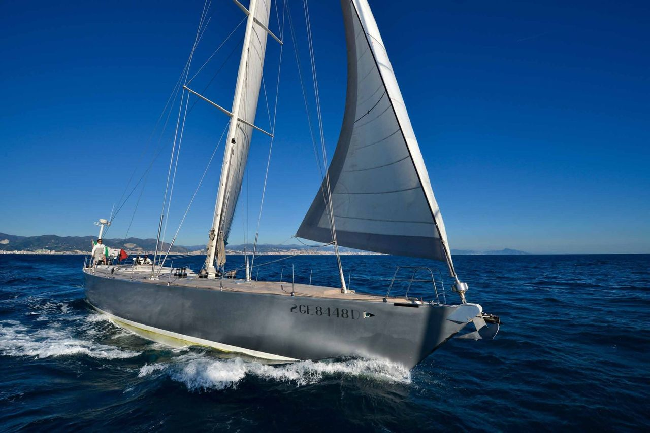 Sailing Yacht 24 m - picture 1