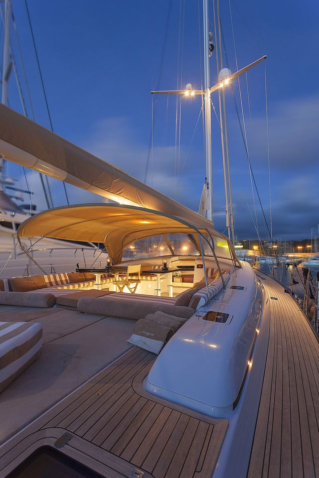 Sailing Yacht 30.20 m - picture 3