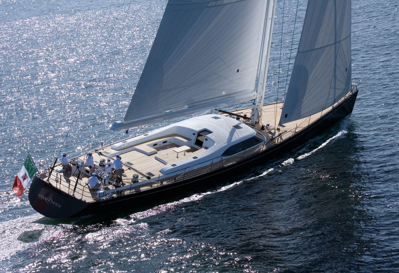 Sailing Yacht 30.20 m - picture 1