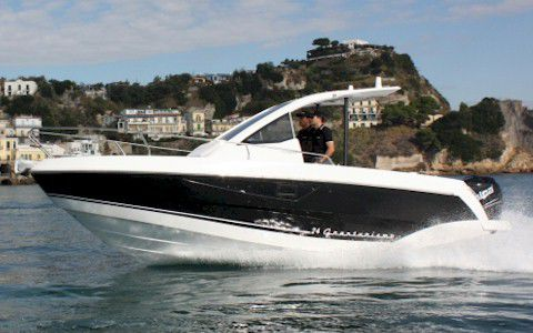 Salpa 24 GT - picture 1