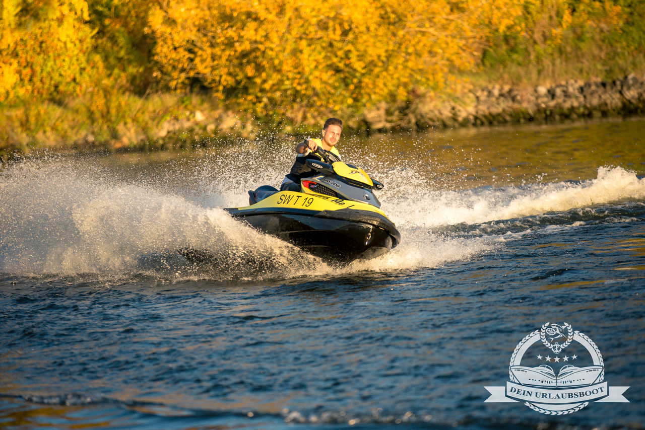 Sea-Doo RXT 260 RS - Bild 1
