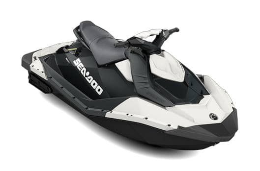 Sea-Doo Spark 3UP 90 IBRBild 2