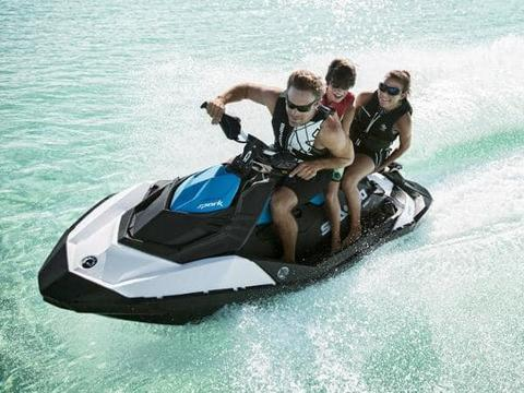 Sea-Doo Spark 3UP 90 IBR