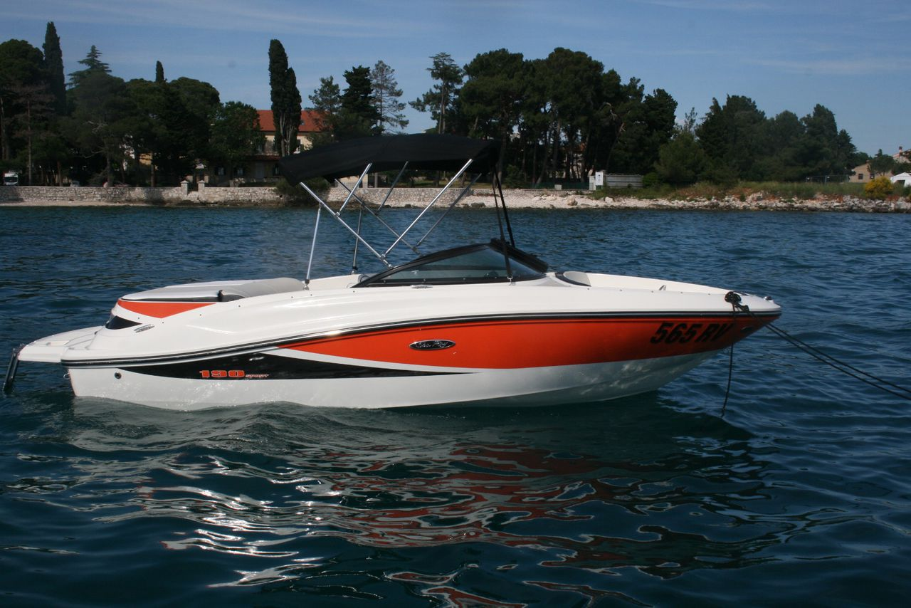 Sea Ray 190 Sport - immagine 1