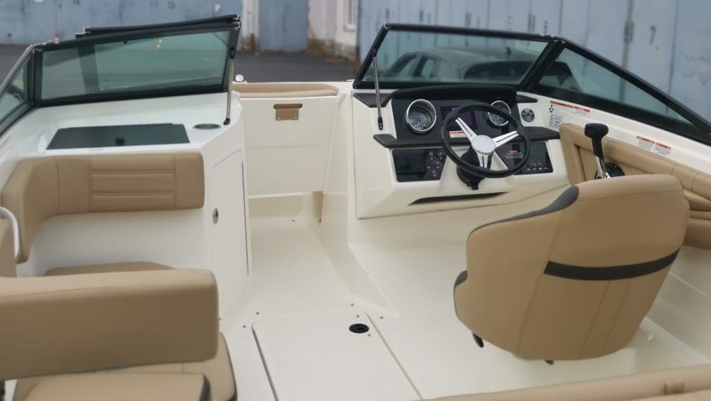 Sea Ray 190 SPXE - immagine 3