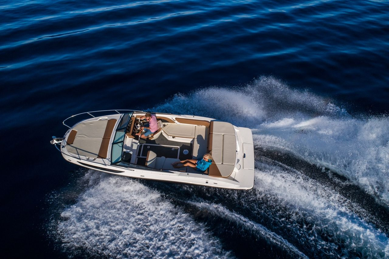 Sea Ray 230 SS - picture 1