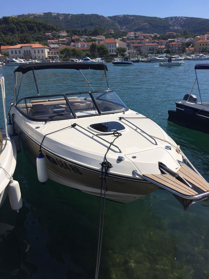 Sea Ray 250 SS - picture 1