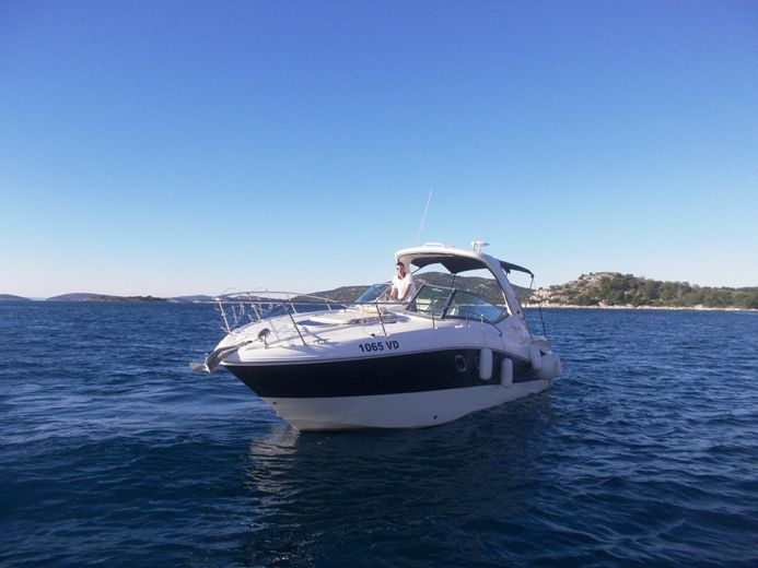 Sea Ray 335 Sundancerimmagine 2