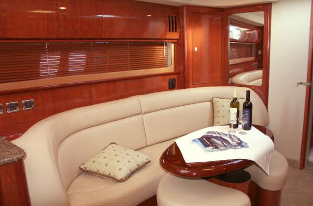 Sea Ray 455Bild 2