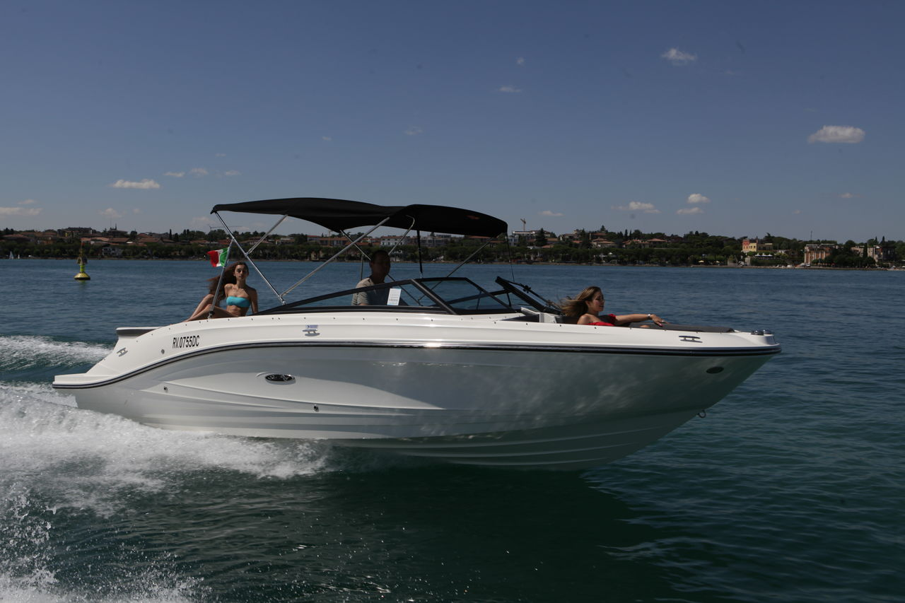 Sea Ray SPXE Ray 230 - image 1
