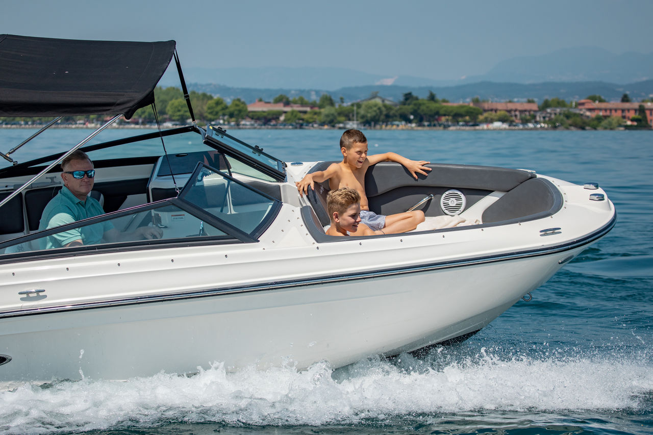 Sea Ray SPXE Ray 230 - image 2