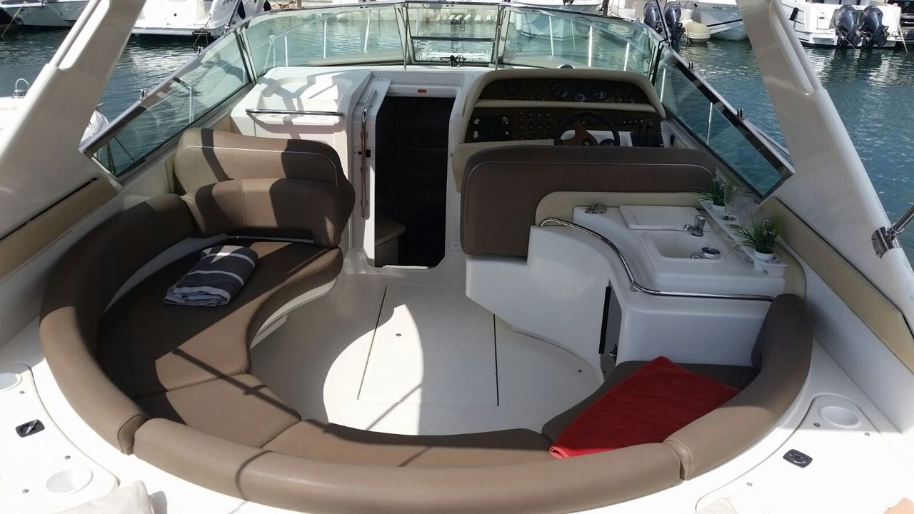 Sea Ray Sun Sportfotka 2