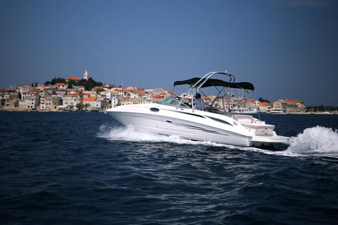 Sea Ray Sundeck 280