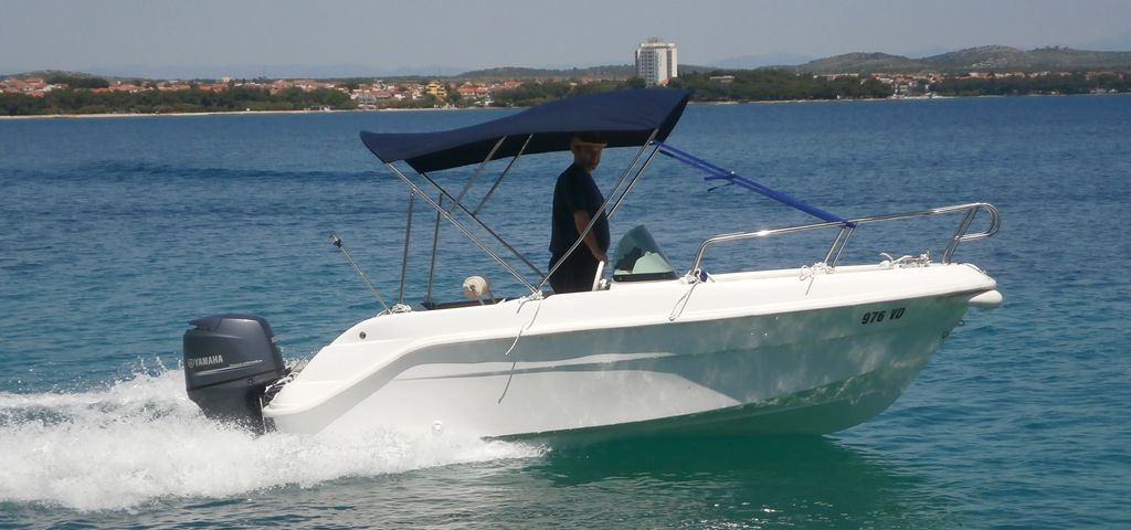 Sport Craft Luka Open
