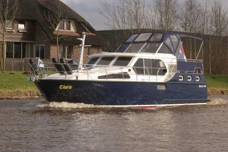 motorboot Succes 108 Ultra New Modell