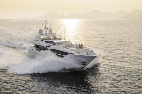 Sunseeker 34 mt