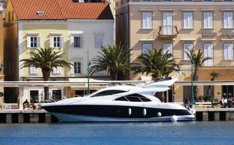 Sunseeker 50M Fly