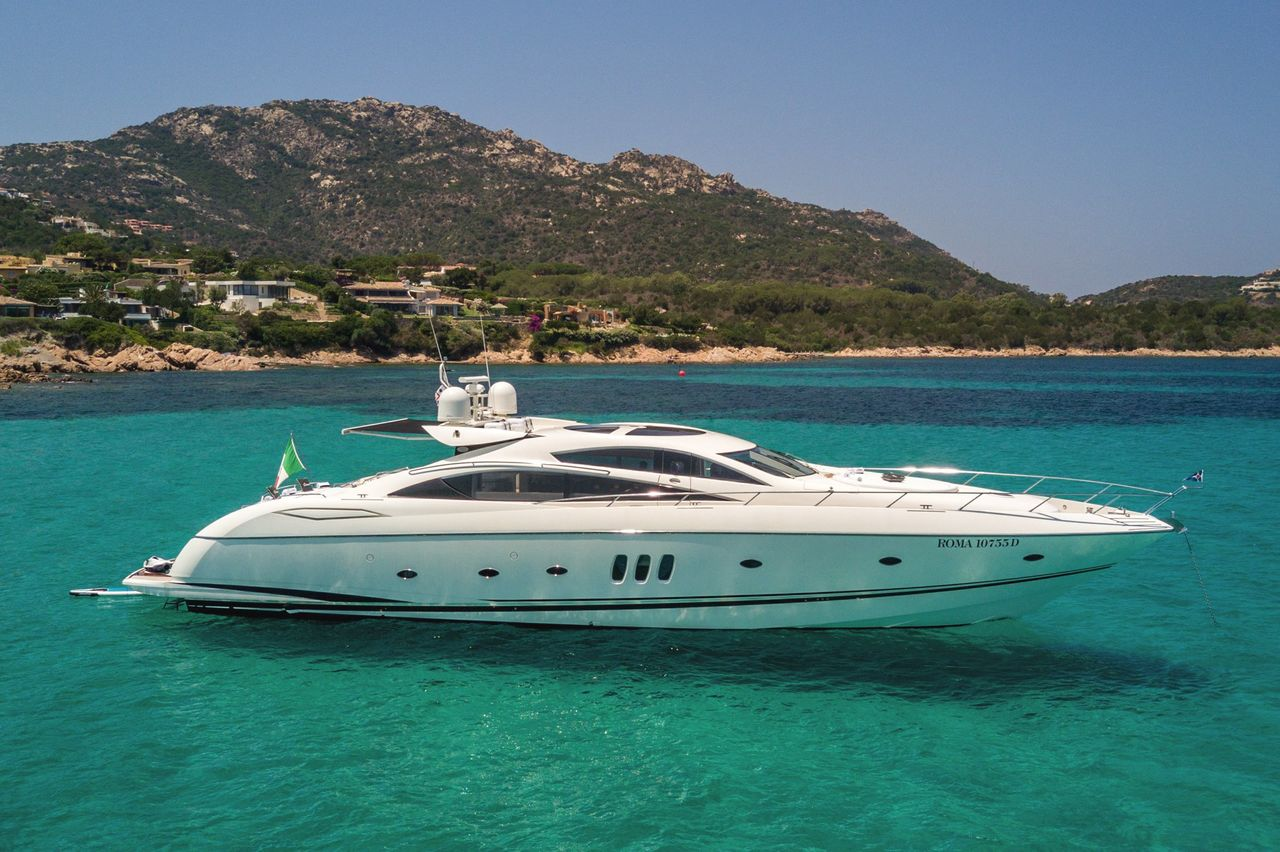 Sunseeker 82 - picture 1