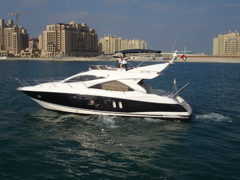 Sunseeker Manhattan 50 - immagine 3