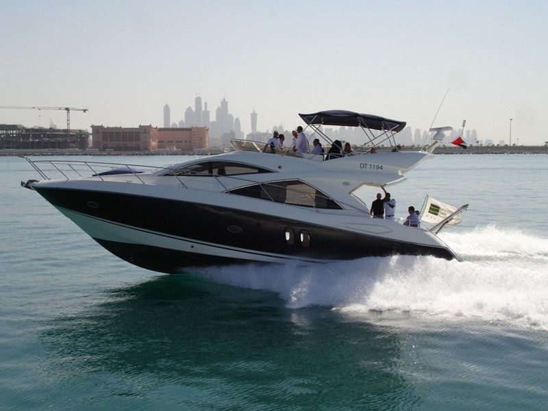 Sunseeker Manhattan 50 - immagine 2