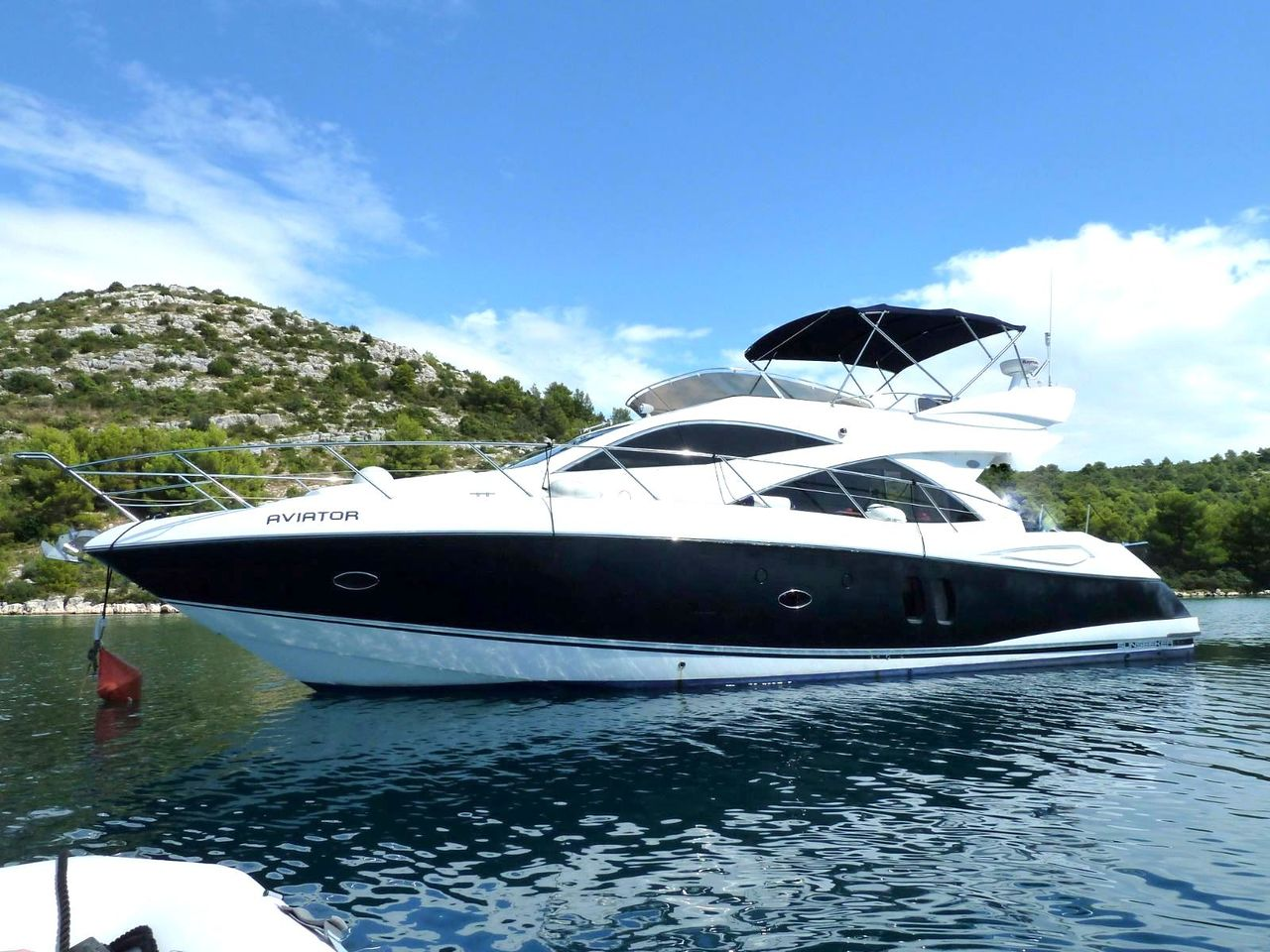 Sunseeker Manhattan 50 - Bild 1