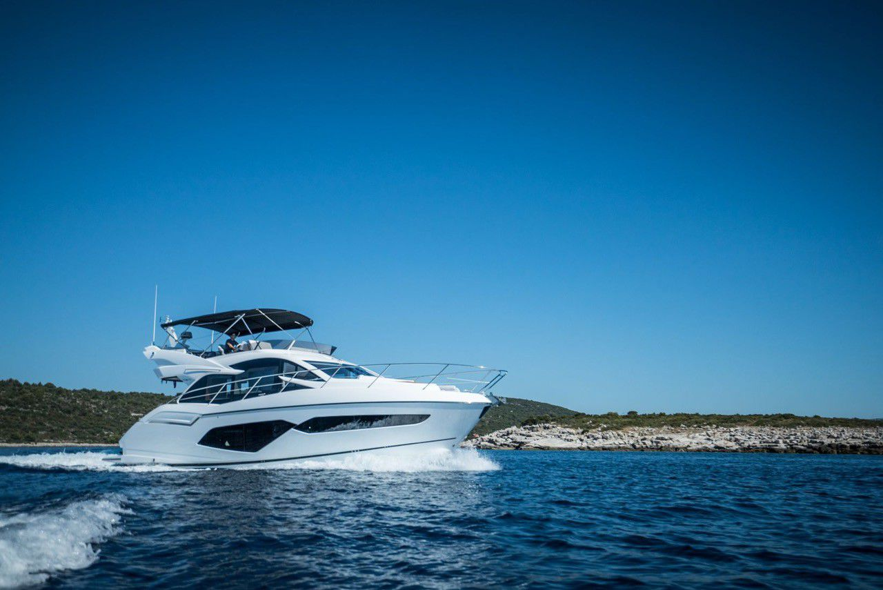 Sunseeker Manhattan 52 - Bild 2