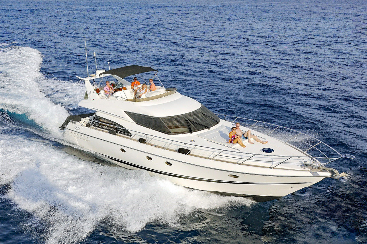 Sunseeker Manhattan 62 - image 1