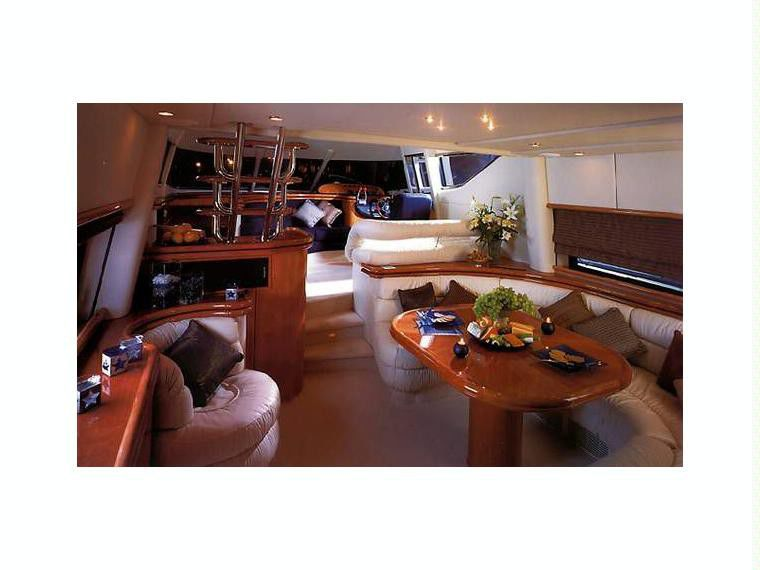 Sunseeker Manhattan 62foto 2