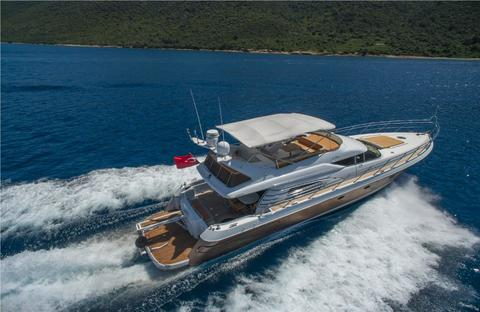 Sunseeker Manhattan 62