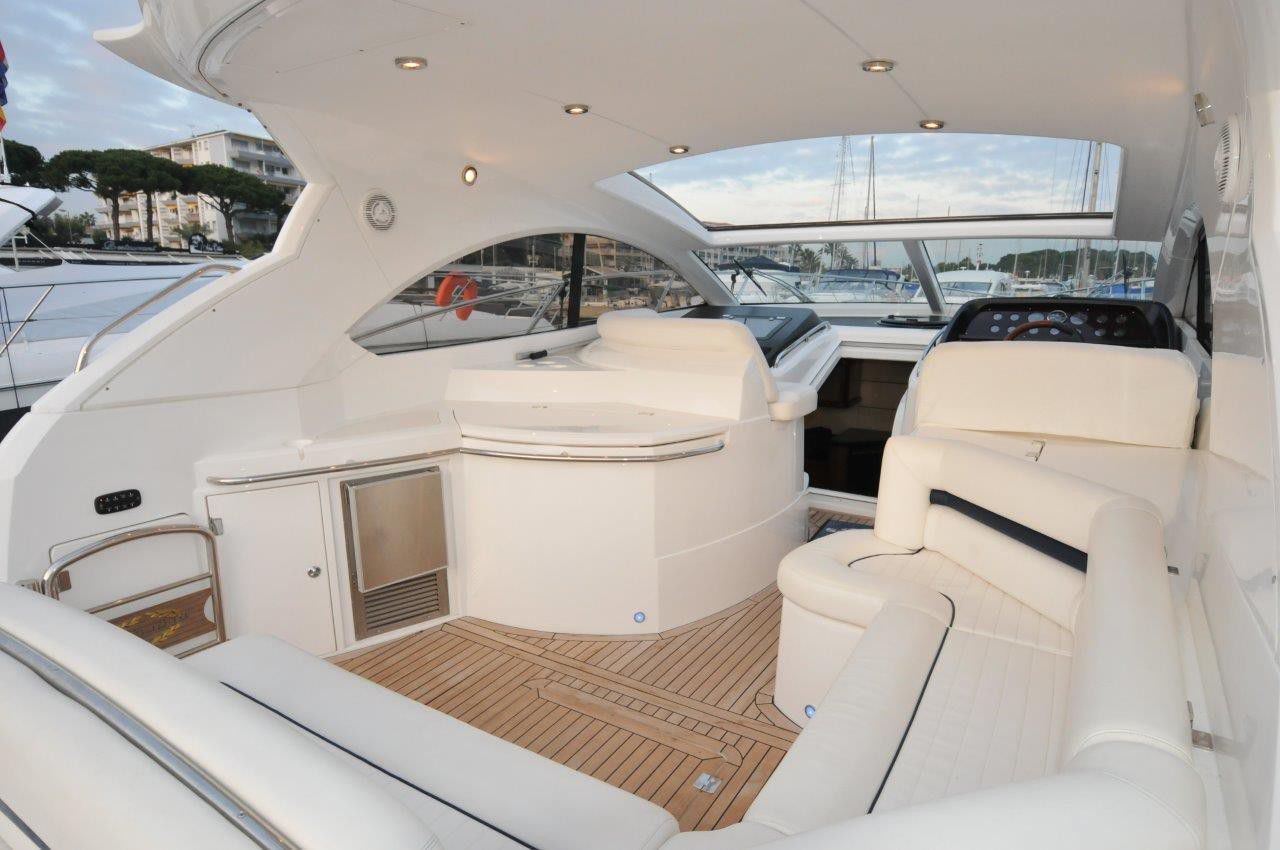 Sunseeker Portofino 47picture 2