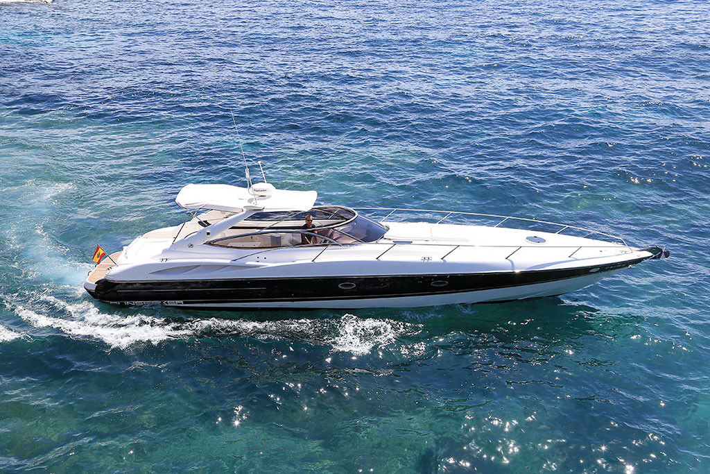Sunseeker Superhawk 48picture 2