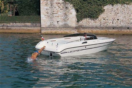 powerboat Venere 23.4