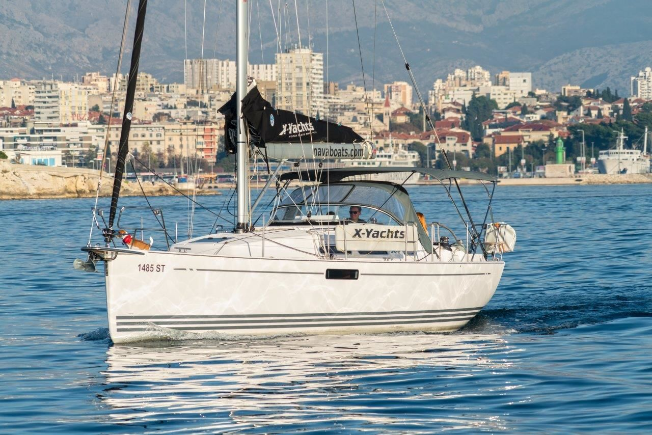 X-YachtS XC 35picture 2